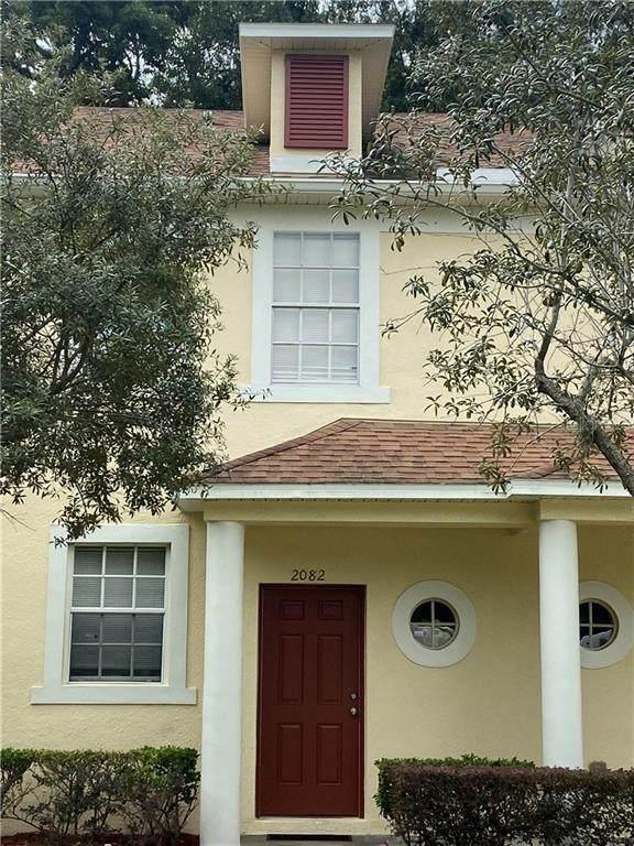 2082 Fiesta Ridge Court, Tampa, FL 33604 (MLS #T3267218) :: Griffin Group