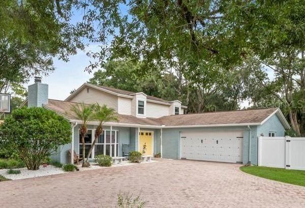 501 Cliff Drive, Temple Terrace, FL 33617 (MLS #T3267545) :: Griffin Group