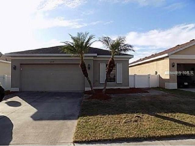 2309 29TH Avenue E, Palmetto, FL 34221 (MLS #T3267638) :: Premier Home Experts