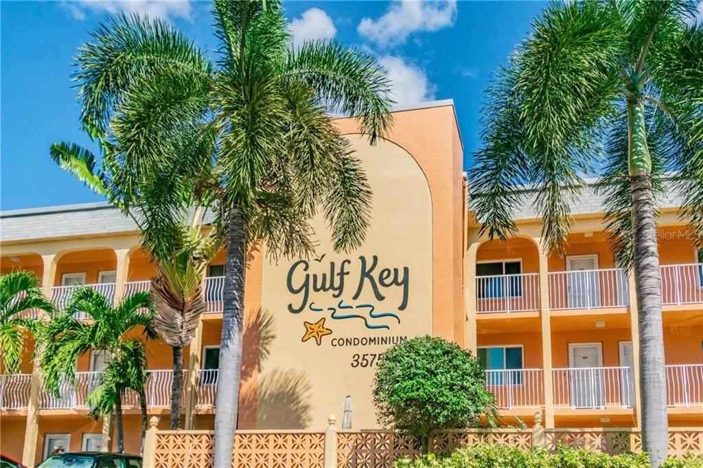 3575 Gulf Boulevard - Photo 1