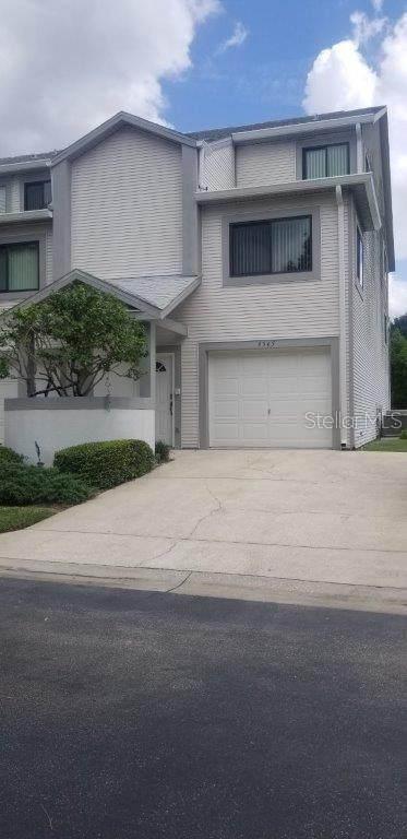 9545 Tara Cay Court #64, Seminole, FL 33776 (MLS #T3267912) :: Dalton Wade Real Estate Group