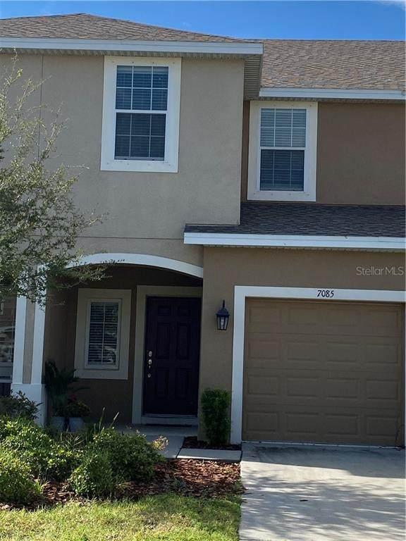 7085 Towne Lake Road, Riverview, FL 33578 (MLS #T3268053) :: Burwell Real Estate