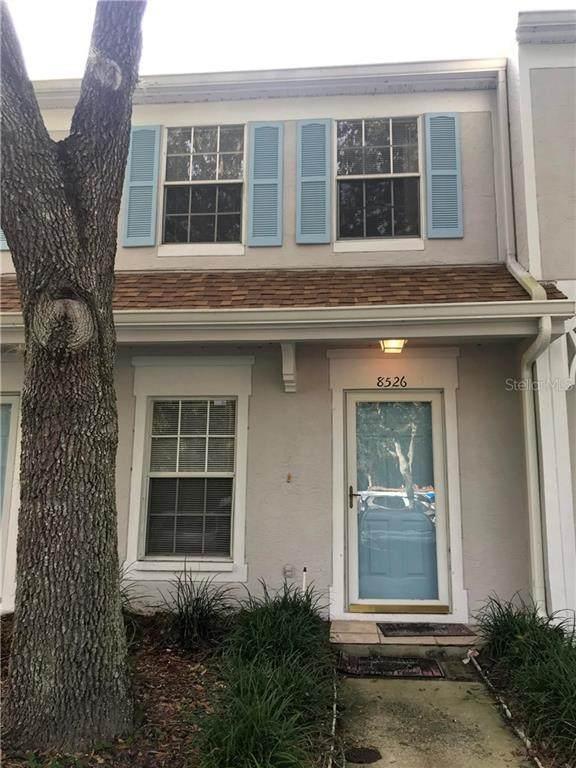 8526 Hunters Key Circle, Tampa, FL 33647 (MLS #T3268174) :: Gate Arty & the Group - Keller Williams Realty Smart