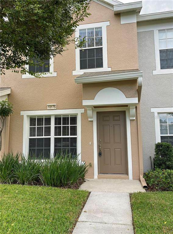 10175 Bessemer Pond Court, Riverview, FL 33578 (MLS #T3268270) :: Young Real Estate