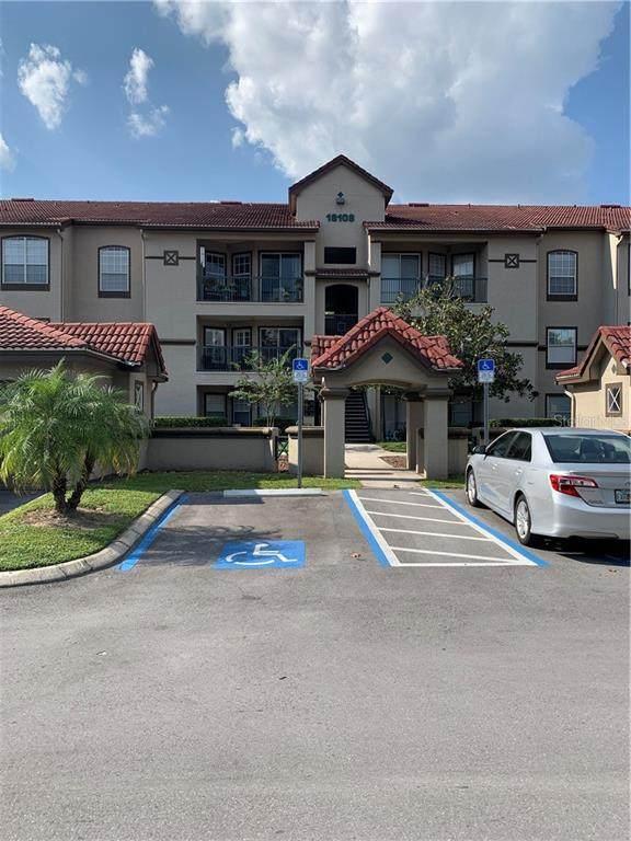 18108 Peregrines Perch Place #7302, Lutz, FL 33558 (MLS #T3268284) :: Premium Properties Real Estate Services