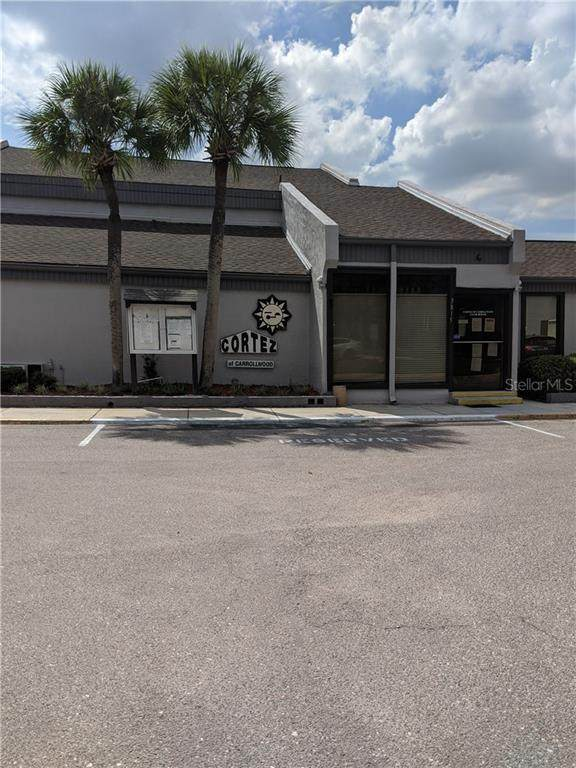4038 Cortez Drive B, Tampa, FL 33614 (MLS #T3268928) :: Premium Properties Real Estate Services