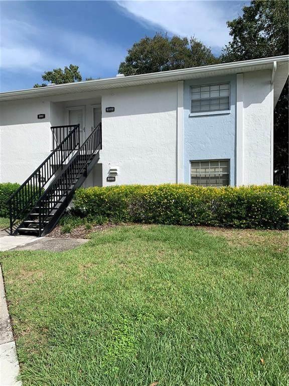 4506 S Oak Drive S92, Tampa, FL 33611 (MLS #T3269335) :: Globalwide Realty