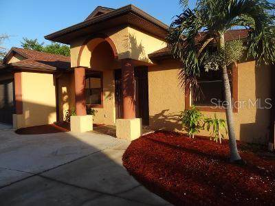 6230 Brentwood Avenue, Sarasota, FL 34231 (MLS #T3270664) :: Alpha Equity Team