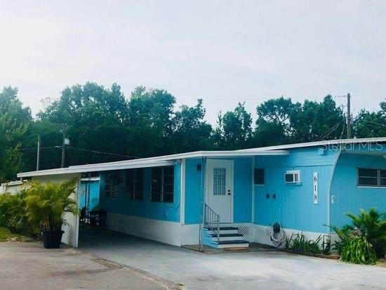 8215 Stoner Road #618, Riverview, FL 33569 (MLS #T3271607) :: Dalton Wade Real Estate Group