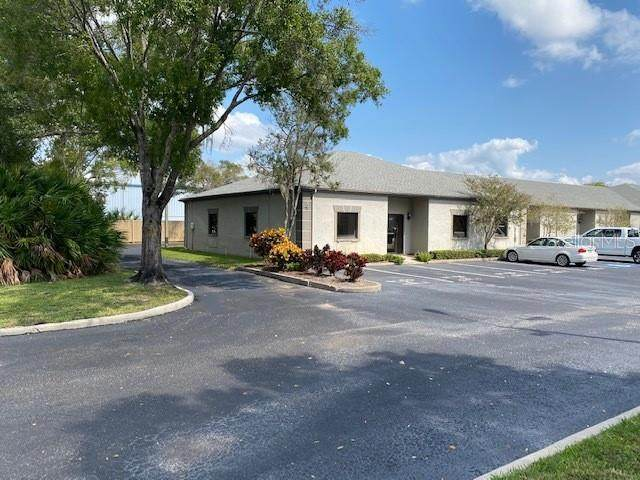 13555 Automobile Boulevard 410-430, Clearwater, FL 33762 (MLS #T3271647) :: Dalton Wade Real Estate Group