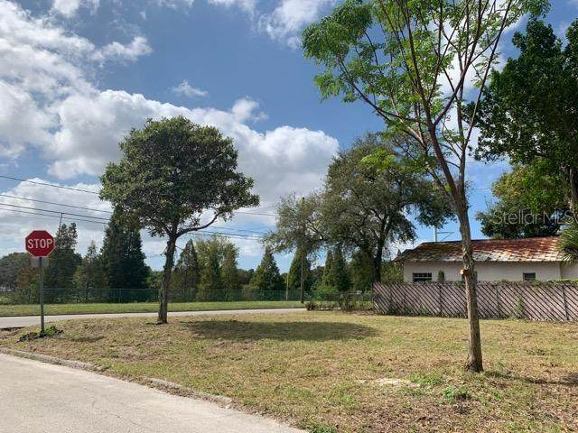 3402 N 25TH Street, Tampa, FL 33605 (MLS #T3271917) :: Lucido Global