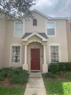 1335 Lyonshire Drive, Wesley Chapel, FL 33543 (MLS #T3272133) :: Sarasota Home Specialists