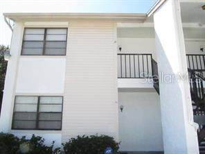 3102 W Horatio Street #21, Tampa, FL 33609 (MLS #T3272234) :: The Paxton Group