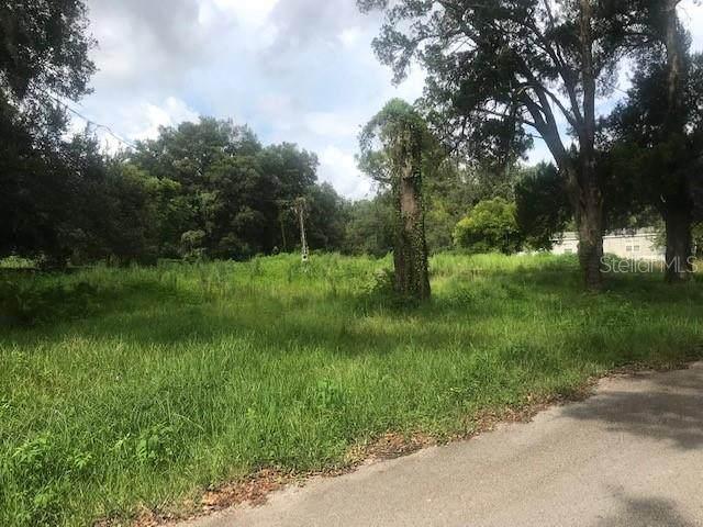 18085 Nicholas Avenue, Brooksville, FL 34604 (MLS #T3272373) :: Bridge Realty Group