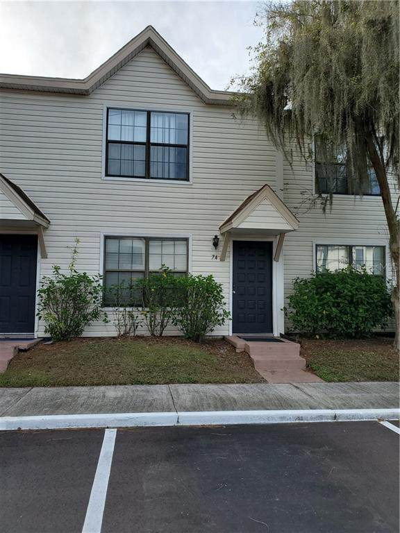 2302 Maki Road #74, Plant City, FL 33563 (MLS #T3272531) :: Griffin Group
