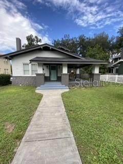 1106 W Reynolds Street, Plant City, FL 33563 (MLS #T3272642) :: Sarasota Home Specialists