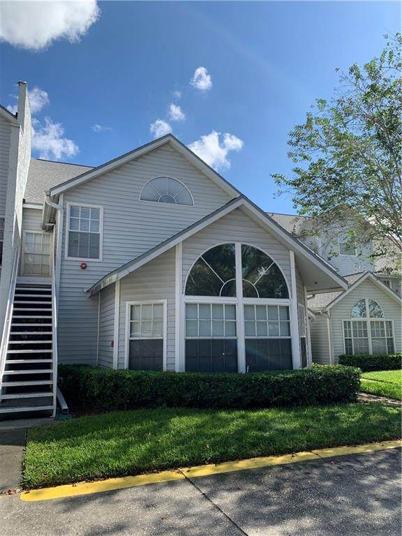 12275 Armenia Gables Circle #12275, Tampa, FL 33612 (MLS #T3272655) :: Griffin Group