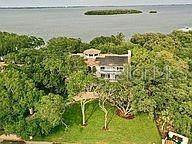 1967 Bayview Drive, Tierra Verde, FL 33715 (MLS #T3272706) :: Lockhart & Walseth Team, Realtors