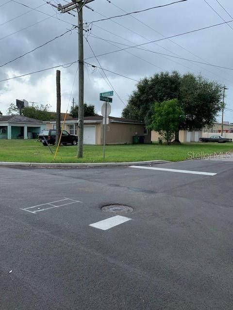 3920 W Watrous Avenue, Tampa, FL 33629 (MLS #T3272821) :: Baird Realty Group