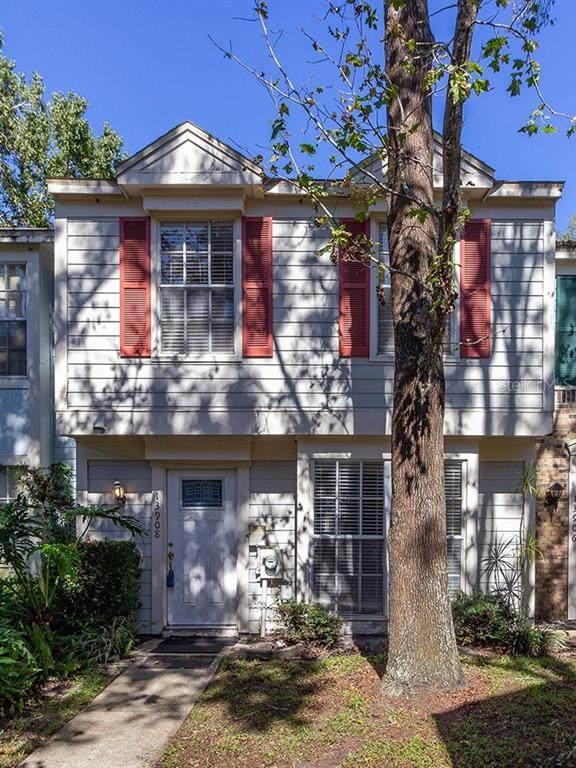 13908 Fletchers Mill Drive, Tampa, FL 33613 (MLS #T3273287) :: Florida Real Estate Sellers at Keller Williams Realty