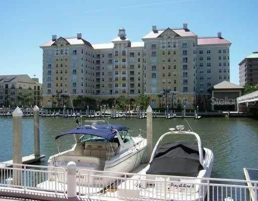 700 S Harbour Island Boulevard #711, Tampa, FL 33602 (MLS #T3274251) :: Keller Williams on the Water/Sarasota
