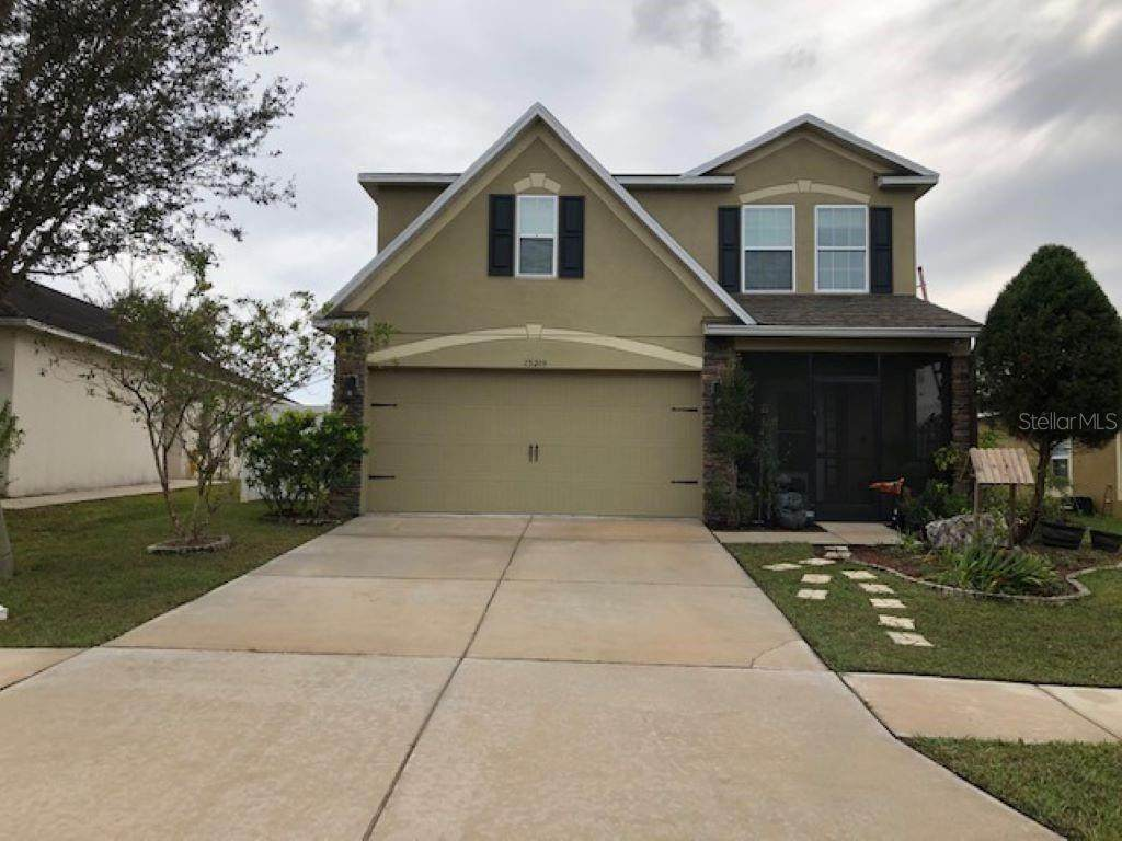 13219 Waterford Castle Drive - Photo 1