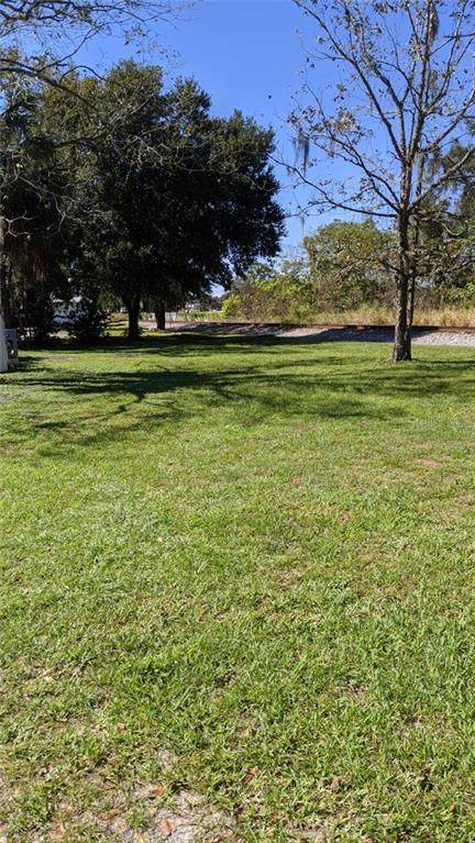 301 S Franklin St, Plant City, FL 33563 (MLS #T3274748) :: Bustamante Real Estate