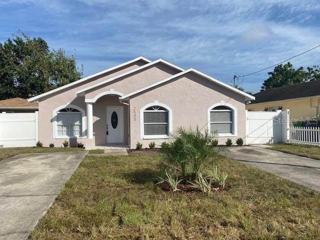 2505 W Aileen Street, Tampa, FL 33607 (MLS #T3274875) :: Pepine Realty