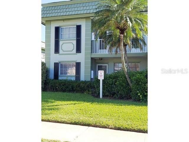 Clearwater, FL 33764 :: Delgado Home Team at Keller Williams