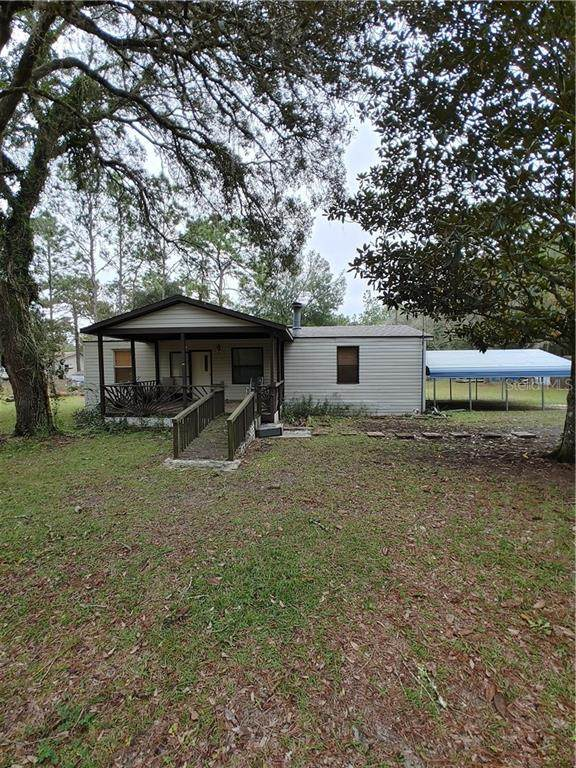 26419 Richbarn Road, Brooksville, FL 34601 (MLS #T3275579) :: Pepine Realty