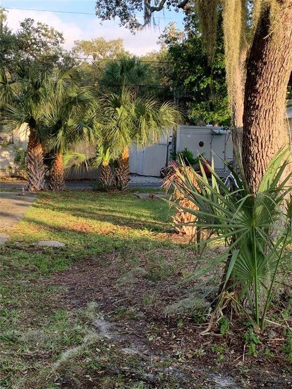 113TH Street 52-A, Largo, FL 33774 (MLS #T3275802) :: Griffin Group