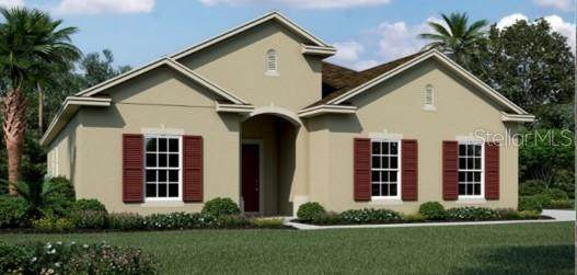 5583 Bakewell Place, Saint Cloud, FL 34771 (MLS #T3276147) :: Carmena and Associates Realty Group