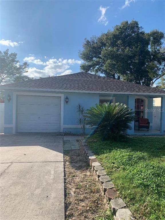 7210 N Glen Avenue, Tampa, FL 33614 (MLS #T3276485) :: Carmena and Associates Realty Group