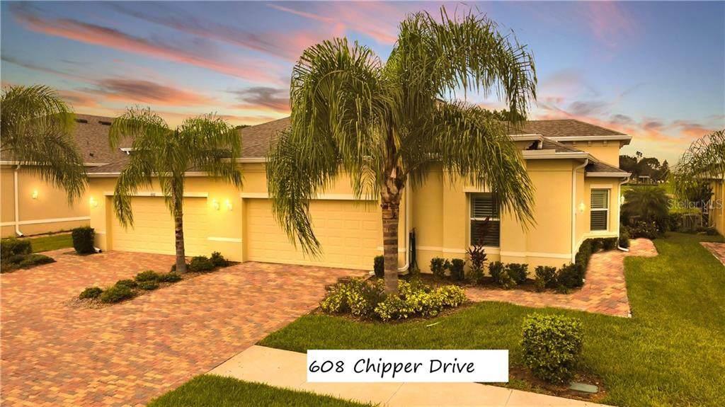 608 Chipper Drive - Photo 1