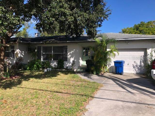 2300 8TH Avenue SW, Largo, FL 33770 (MLS #T3276974) :: Bridge Realty Group