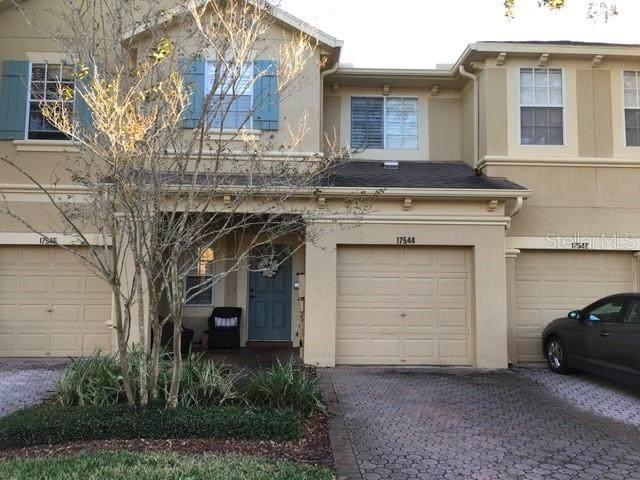 17544 Stinchar Drive, Land O Lakes, FL 34638 (MLS #T3277312) :: Griffin Group