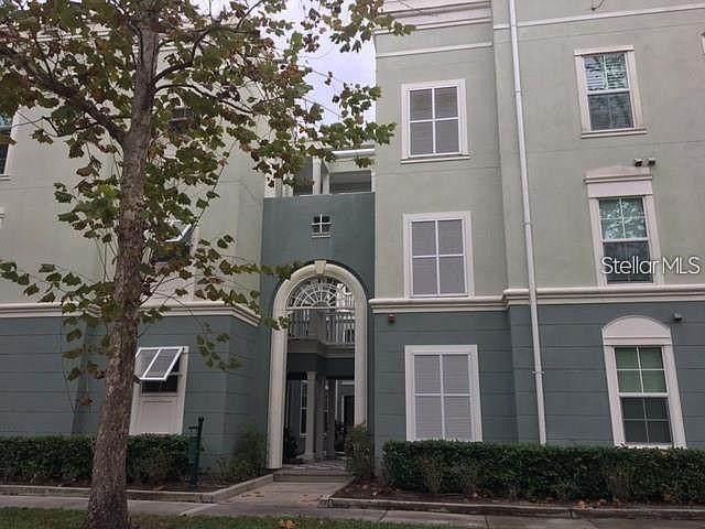 465 Water Street #465, Celebration, FL 34747 (MLS #T3277617) :: Bustamante Real Estate
