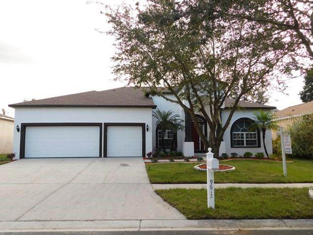 9612 Wydella Street, Riverview, FL 33569 (MLS #T3277664) :: Pristine Properties