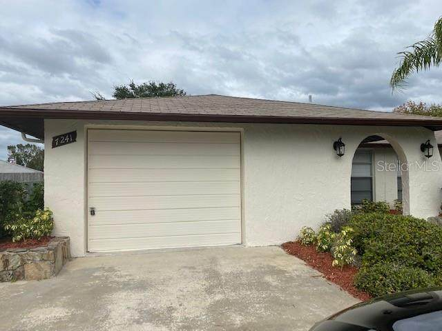 7241 Brannan Drive, Port Richey, FL 34668 (MLS #T3277736) :: Tuscawilla Realty, Inc