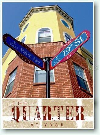 1910 E Palm Avenue #10105, Tampa, FL 33605 (MLS #T3277806) :: Dalton Wade Real Estate Group