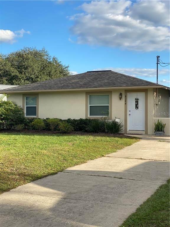 8248 Liman Drive, New Port Richey, FL 34653 (MLS #T3277849) :: Premier Home Experts
