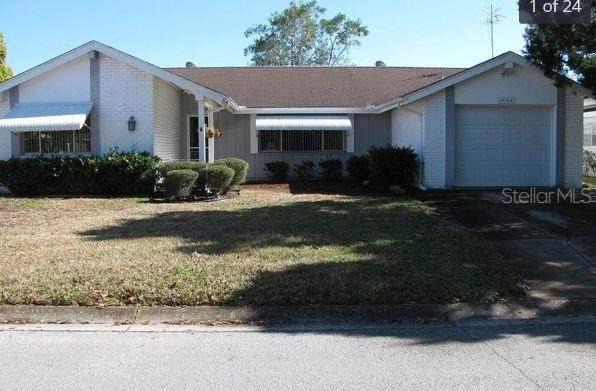 12204 Fieldstone Lane, Hudson, FL 34667 (MLS #T3278096) :: Bustamante Real Estate