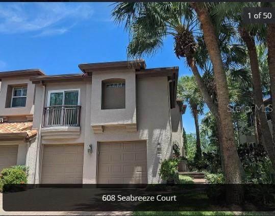 608 Seabreeze Court, Tampa, FL 33602 (MLS #T3278513) :: Premier Home Experts