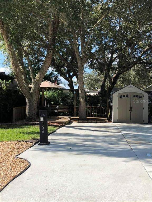 154 Horseshoe Bend, Lake Wales, FL 33853 (MLS #T3278722) :: Florida Real Estate Sellers at Keller Williams Realty