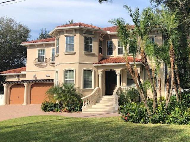 4705 W San Carlos Street, Tampa, FL 33629 (MLS #T3278889) :: Griffin Group