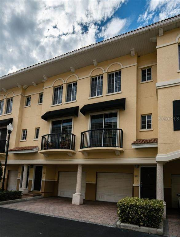 153 Grand Beach Place #153, Tampa, FL 33609 (MLS #T3279003) :: Key Classic Realty