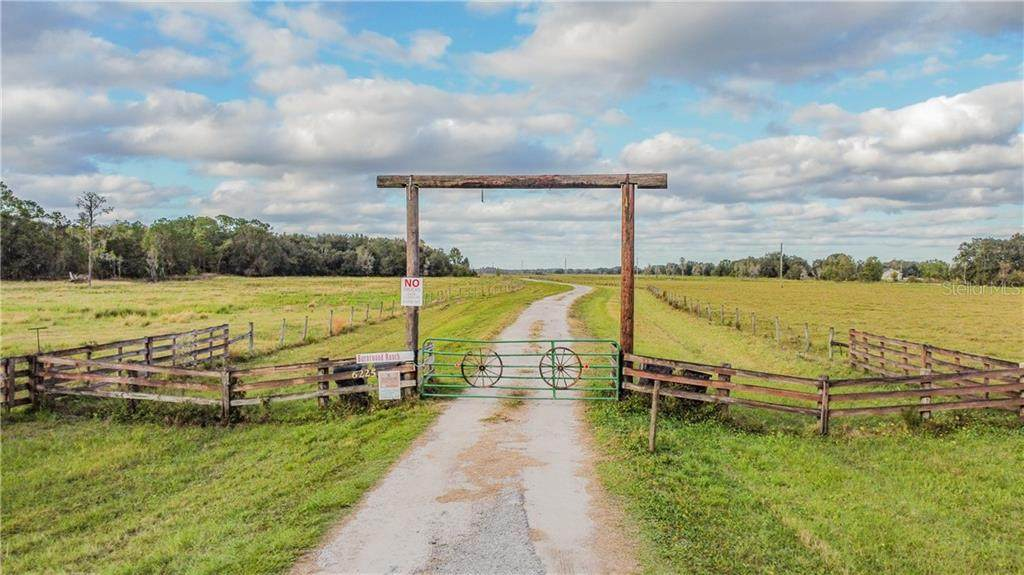 Evans Ranch Road - Photo 1