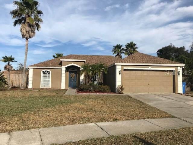 14715 Redcliff Drive, Tampa, FL 33625 (MLS #T3280428) :: Team Bohannon Keller Williams, Tampa Properties