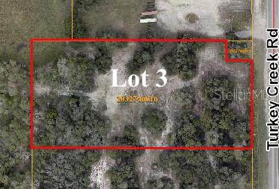 Turkey Creek Road, Plant City, FL 33566 (MLS #T3280828) :: Medway Realty