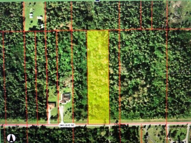 Everglades Blv S, Naples, FL 34117 (MLS #T3280963) :: Griffin Group